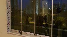 Cam Balkon Temperli Cam Değişimi – Temperli Cam Tamiri
