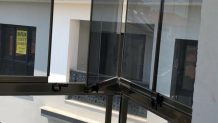 Cam balkon nasıl tamir edilir?