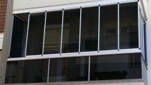 İzmir Karşıyaka'da Cam Balkon Tamiri Hizmeti Veren Firmalar